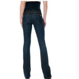 Hudson Secret Fit Belly Boot Cut Maternity Jeans